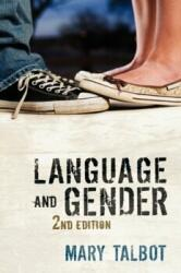 Language and Gender (ISBN: 9780745646046)