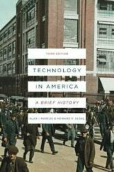 Technology in America - A Brief History (ISBN: 9781137334855)