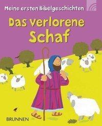Das verlorene Schaf - Lois Rock, Alex Ayliffe (ISBN: 9783765569494)
