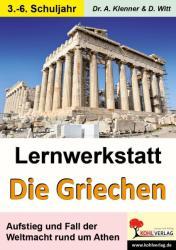 Lernwerkstatt - Die Griechen (2006)