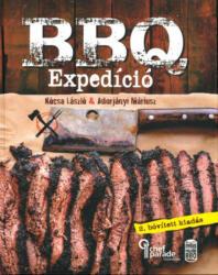 BBQ Expedíció (2019)