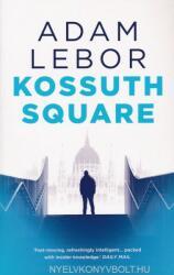 Kossuth Square (ISBN: 9781786693280)
