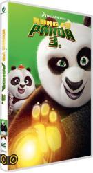 Kung Fu Panda 3. (ISBN: 8590548616327)