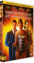 Marston professzor és a két Wonder Woman (ISBN: 5948221490024)