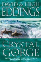 Crystal Gorge (2006)