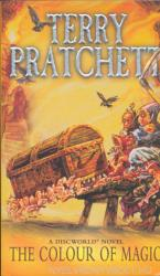 Terry Pratchett: The Colour of Magic (1999)
