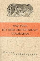 EGY JENKI ARTHUR KIRÁLY UDVARÁBAN (2008)