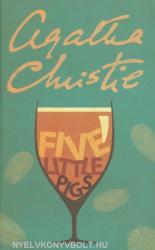 Five Little Pigs - Agatha Christie (2007)
