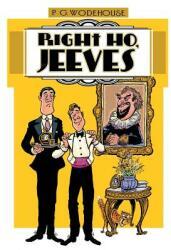 Right Ho, Jeeves (ISBN: 9789527303429)