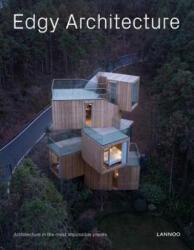 Edgy Architecture - Agata Toromanoff (ISBN: 9789401461610)