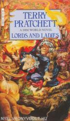 Terry Pratchett: Lords and Ladies (1999)