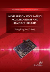MEMS Silicon Oscillating Accelerometers and Readout Circuits (ISBN: 9788770220453)