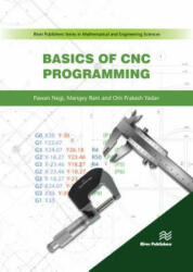Basics of Cnc Programming (ISBN: 9788770220439)