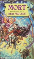 Terry Pratchett - Mort - Terry Pratchett (1999)
