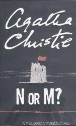 Agatha Christie: N or M? (2001)