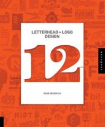 Letterhead and Logo Design 12 (2011)