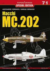 Macchi Mc. 202 - Alessandro Cardasco, Camillo Cardasco (ISBN: 9788366148222)