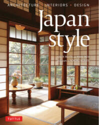 Japan Style - Geeta Mehta, Kimie Tada, Noboru Murata (ISBN: 9784805315231)