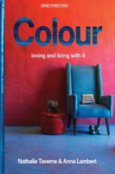 Colour - Loving and Living with it (2011)