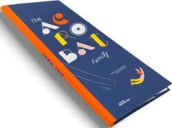 Acrobat Family (ISBN: 9783899558357)