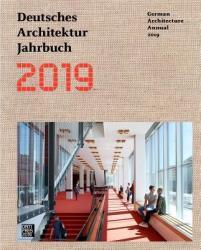 German Architecture Annual 2019 (ISBN: 9783869227252)