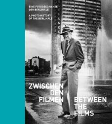 Zwischen den Filmen - Between the Films (ISBN: 9783862067206)