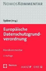 Europische Datenschutzgrundverordnung (ISBN: 9783848748921)