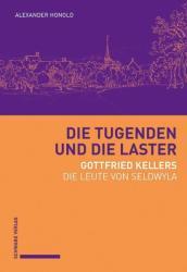 Die Tugenden und die Laster (ISBN: 9783757400026)