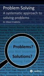 Problem Solving - Oliver Friedrichs (ISBN: 9783748215530)