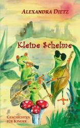 Kleine Schelme (ISBN: 9783748165422)