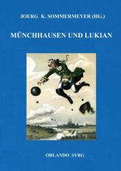 Mnchhausen und Lukian (ISBN: 9783748140535)