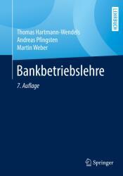 Bankbetriebslehre (ISBN: 9783662582893)