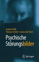 Psychische StrungsBILDER (ISBN: 9783662582879)