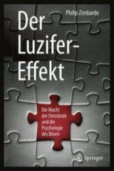 Der Luzifer-Effekt (ISBN: 9783662533253)