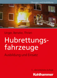 Hubrettungsfahrzeuge (ISBN: 9783170358379)