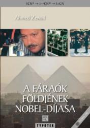A FÁRAÓK FÖLDJÉNEK NOBEL-DÍJASA (2009)