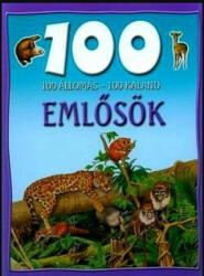100 állomás-100 kaland Emlősök (2004)
