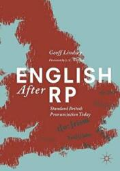 English After RP - Standard British Pronunciation Today (ISBN: 9783030043568)