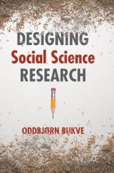Designing Social Science Research (ISBN: 9783030039783)