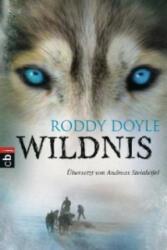 Wildnis - Roddy Doyle, Andreas Steinhöfel (2011)
