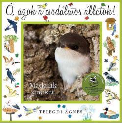 Ó azok a csodálatos állatok - Madarak énekei (2009)