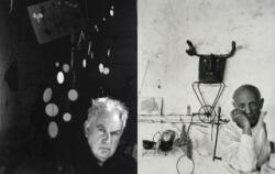 Calder-Picasso (ISBN: 9782370741035)