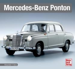 Mercedes-Benz Ponton - Alexander F. Storz (2011)