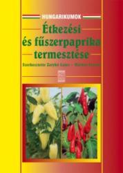 Étkezési és fűszerpaprika termesztése (2006)