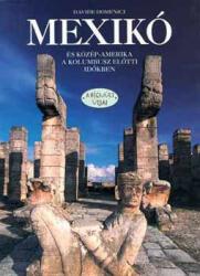 Mexikó és Közép-Amerika a Kolumbusz előtti időkben (2004)