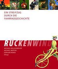 Rckenwind - Ein Streifzug durch die Fahrradgeschichte (2011)