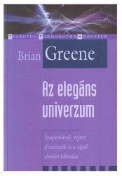 Az elegáns univerzum (2003)