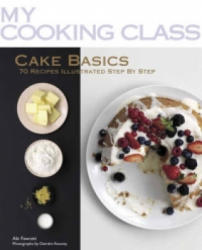 My Cooking Class: Cake Basics (2011)