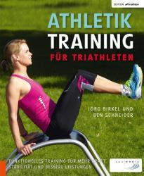 Athletiktraining fr Triathleten (2011)