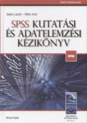 SPSS kutatási és adatelemzési kézikönyv (2007)